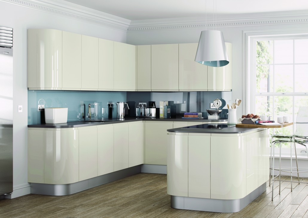 Price groups kitchens caversham kitchen fitters caversham for Cream kitchen set