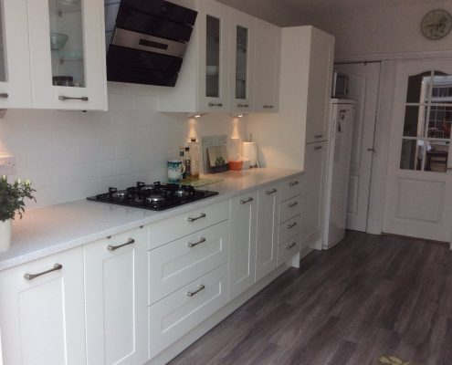 Time Kitchens Caversham Recent Install Reading 2