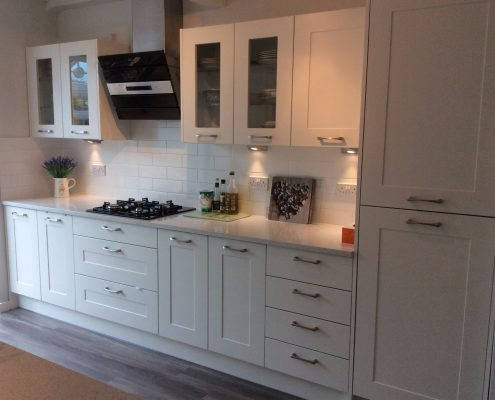 Time Kitchens Caversham Recent Install Reading 3