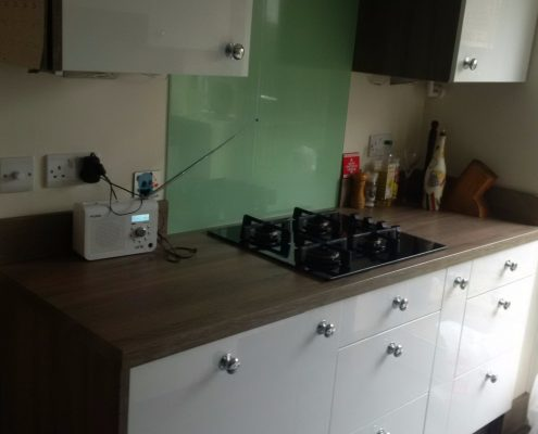 Time Kitchens Caversham Recent Install Tilehurst 4